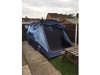 Vango 6 person tent