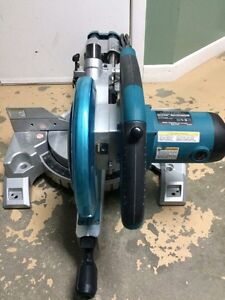 Makita scie onglet miter saw new