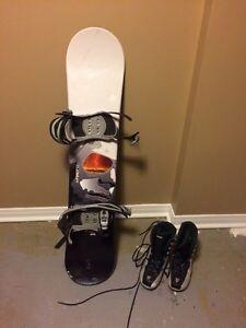 Firefly Snowboard 123cm
