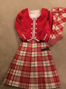 Highland Dance Outfits Prince George British Columbia image 4