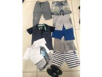 3-4 years old boy bundle