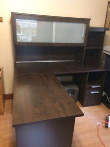 Office desk - sold ppu