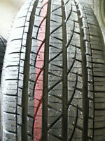 225 60 17 FIRESTONE BRAND NEW SET OF4