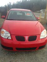 2006 Pontiac Pursuit- $5000
