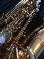 Saxophone/Music Theory Lessons