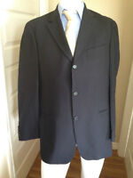 HUGO BOSS Einstein Sigma Three Button Blazer