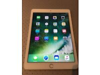 iPad Air 2 16GB wifi cellular with new Smart Cover