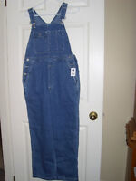 IKEDA & GAP Overalls size M new