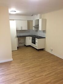 BRAND NEW 1 BED FLAT INCLUDING BILLS, NEAR MELTON ROAD, unfurnished £650 pcm