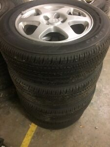 Used tires for sale  Peterborough Peterborough Area image 7