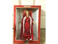 Millennium collectable Barbie