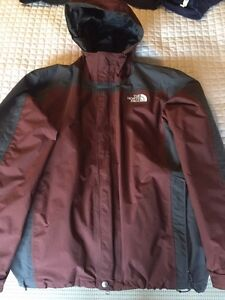 Men's Medium North Face Winter Jacket