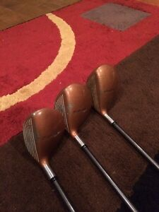 TaylorMade Bubble Shafts 1, 3, and 5 Windsor Region Ontario image 8