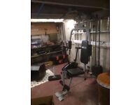 Pro Fitness Multi Gym - £75 - Cross Hands area
