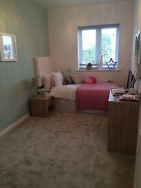 2 rooms to rent in new house in Sidcup/Orpington