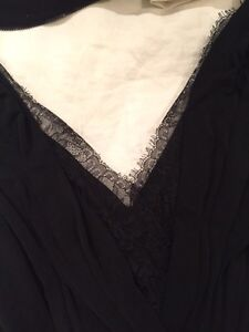 MaxandCleo dress size 8 black