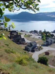 Cottage Lot, Lake Okanagan,kelowna, Amenities Plus