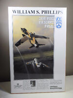 LETHAL ENCOUNTER Aviation Puzzle 1000 Pc Factory Sealed Box