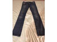 Diesel jeans W25