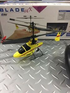 Blade Helicopters, Scout, Nano QX, MCX St. John's Newfoundland image 4