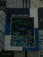 The World of Psychology, Seventh Canadian Edition, DSM-5
