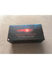 Knight Rider 26 DVD - complete originally series