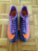 Nike Mercurial Vapor Superfly II FG (Size 11.5)