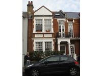 Double Room to Rent in Fulham. Bills included.