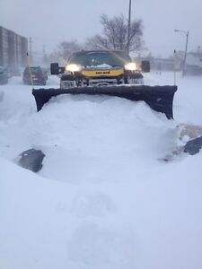 Snow Clearing and Ice Control St. John's Newfoundland image 6