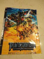 2 DVD's-Transformers & Lesbian Vampire Killers-$3.00 total for 2