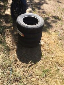 New condition. 4- 145/80 R12 tires