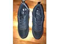MENS CASUAL SHOES Cotton Traders but Skechers style