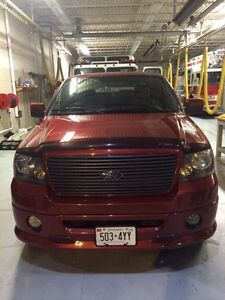 Ford F-150 Fx2 Fully Loaded