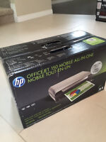 BNIB HP Officejet 150 All-In-One Printer [MOBILE/PORTABLE]