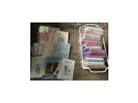 Job Lot of 260 Greeting Cards