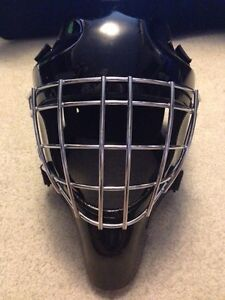 Hackva Senior Goalie Mask