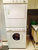 Fridgedaire Washer and Dryer Excellent condition