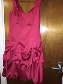 Monsoon Dress with tags Size 12