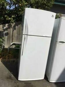 Large 495 liter whirlpool fridge