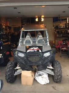 2012 Polaris razor 900 xp