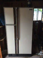 Admiral Frost Free Refrigerator For Sale