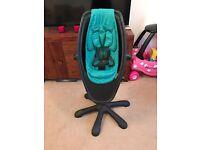 Mamas & Papas Loop High Chair