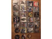 PS3, 28 games and two controllers