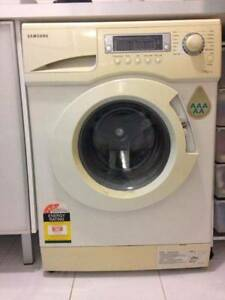 Samsung Front Load Washing Machine Cottesloe Cottesloe Area Preview
