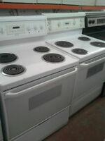 cuisiniere tres propre