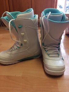 Womens Snowboarding Boots