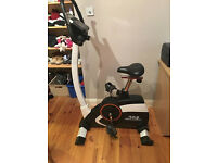 Kettler PASO 309 Exercise bike, as new, barely used over £150 at the end of last year