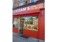 Nizam's Chicken