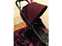 Mamas and papas armadillo pushchair