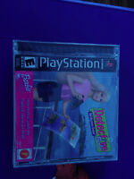 Play Station Game - Detective Barbie, The Mystery Cruise.